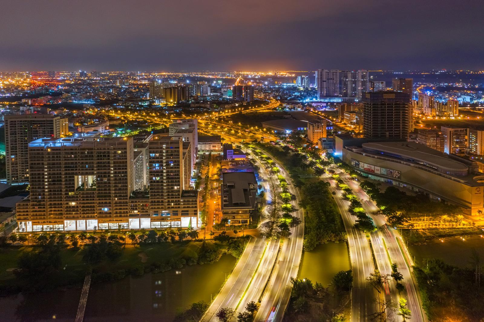 Bất động sản ở các đô thị lớn được dự báo vẫn tăng trưởng nhờ nhiều điều kiện thuận lợi