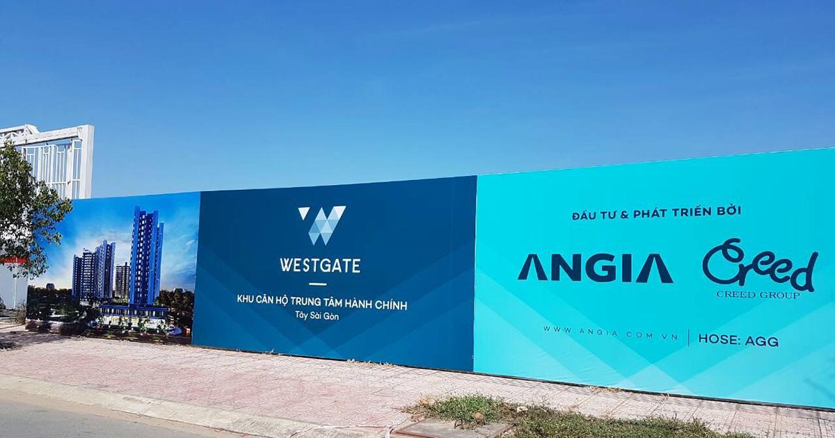 Có nên đầu tư vào dự án West Gate Bình Chánh?